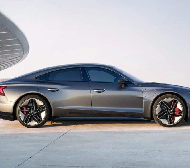 Audi voert tempo op, al in 2026 volledig elektrisch
