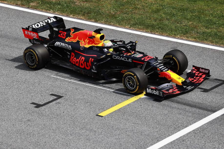 Christian Horner: Formule 1 moet geen voetbal worden