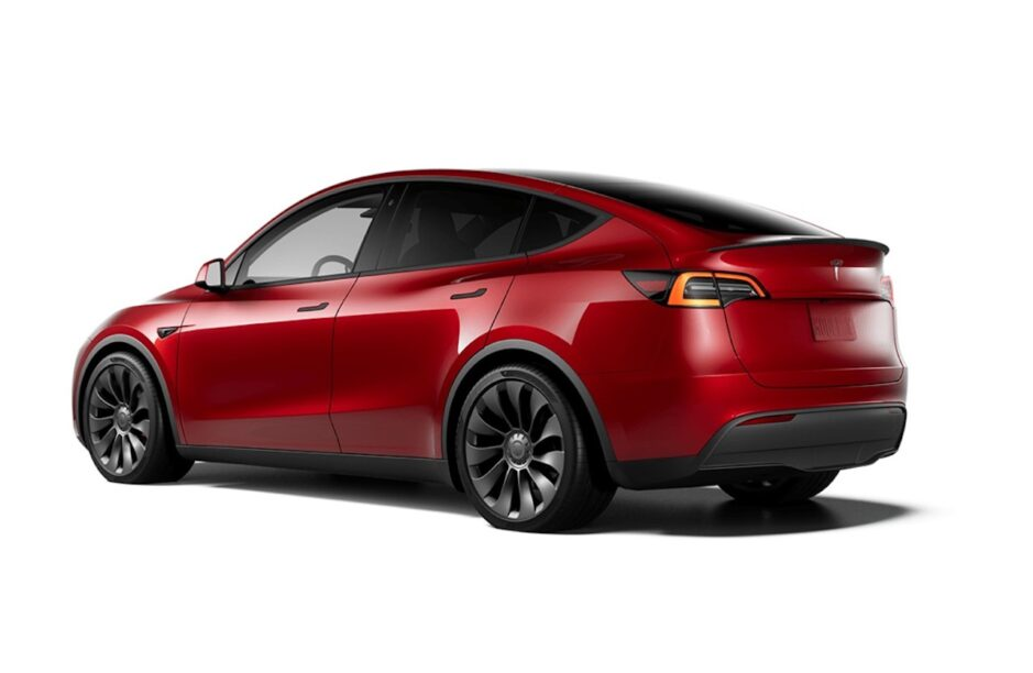 Eindelijk. Tesla Model Y over 2 maanden in Nederland