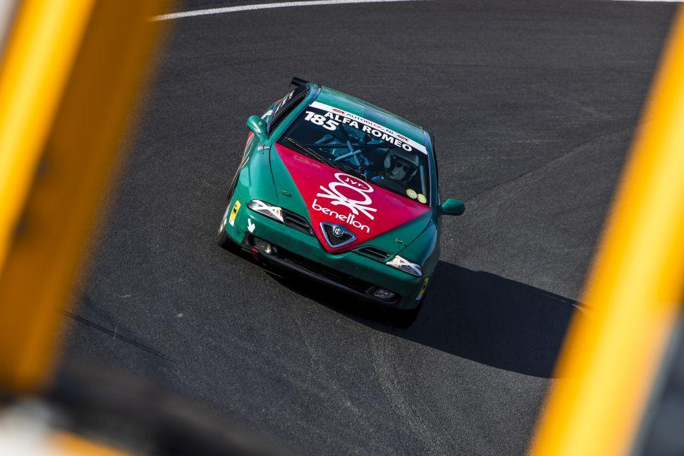 Junkyardrace is de verrassing van Zandvoort Race Classics