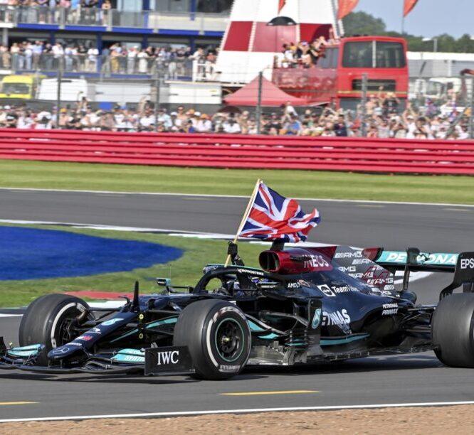 Schorsing van Hamilton doel advocaat Red Bull