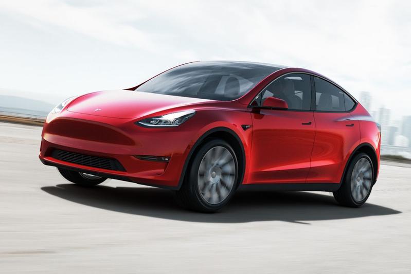Tesla: 'Duitse productie Model Y dit najaar van start'