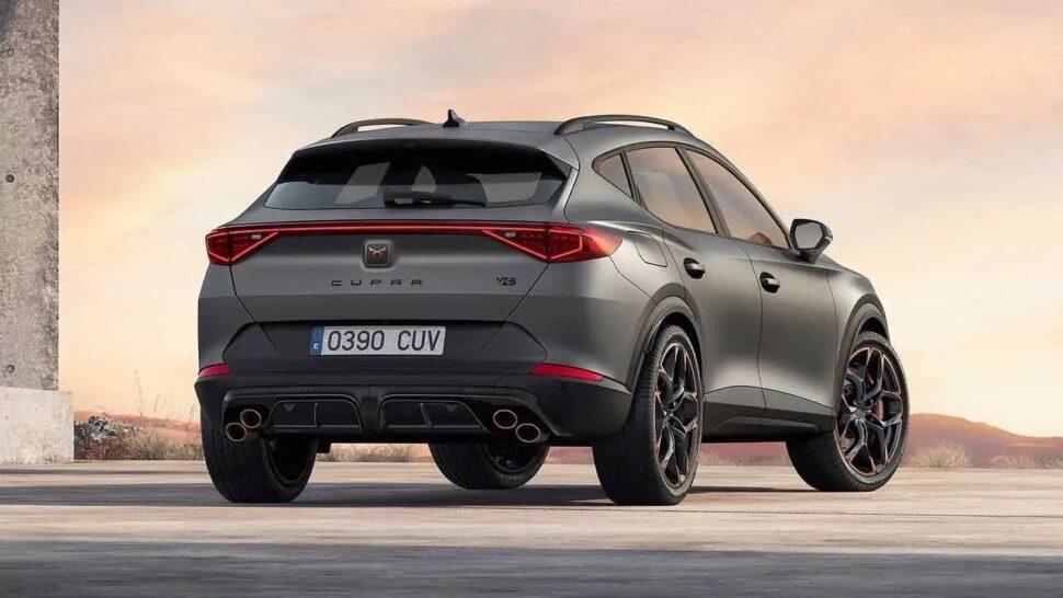 Volkswagen: Cupra doet het nu al beter dan Alfa Romeo