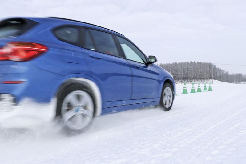 Bovag: bijna half miljoen auto's nog op winterbanden