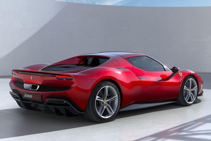 Ferrari verkoopt meer auto's dan voor de coronacrisis