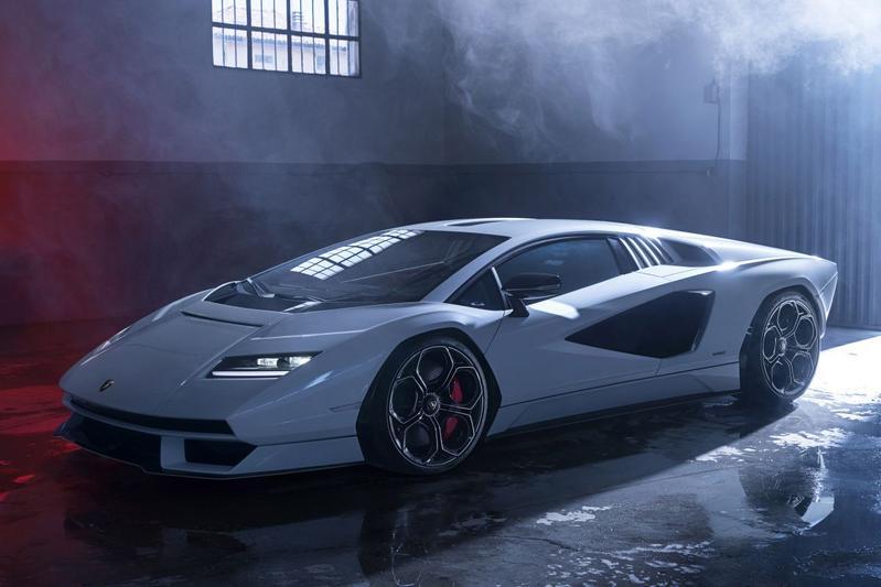 Italië wil supercars beschermen tegen verbod op verbrandingsmotor