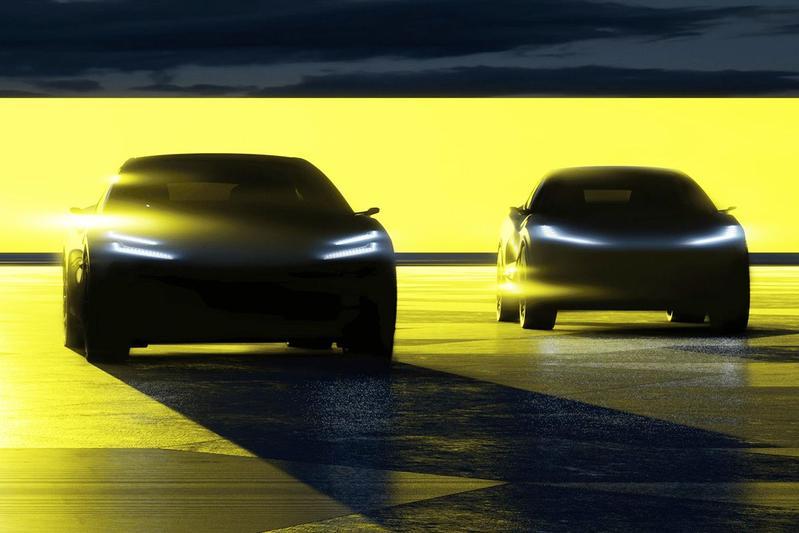 Lotus' EV's krijgen tot 100 kWh accu en bijna 900 pk